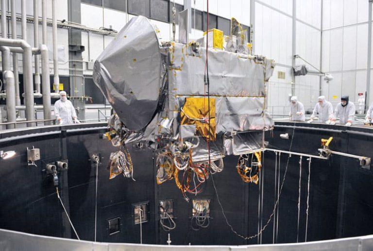 thermal-vacuum-chamber