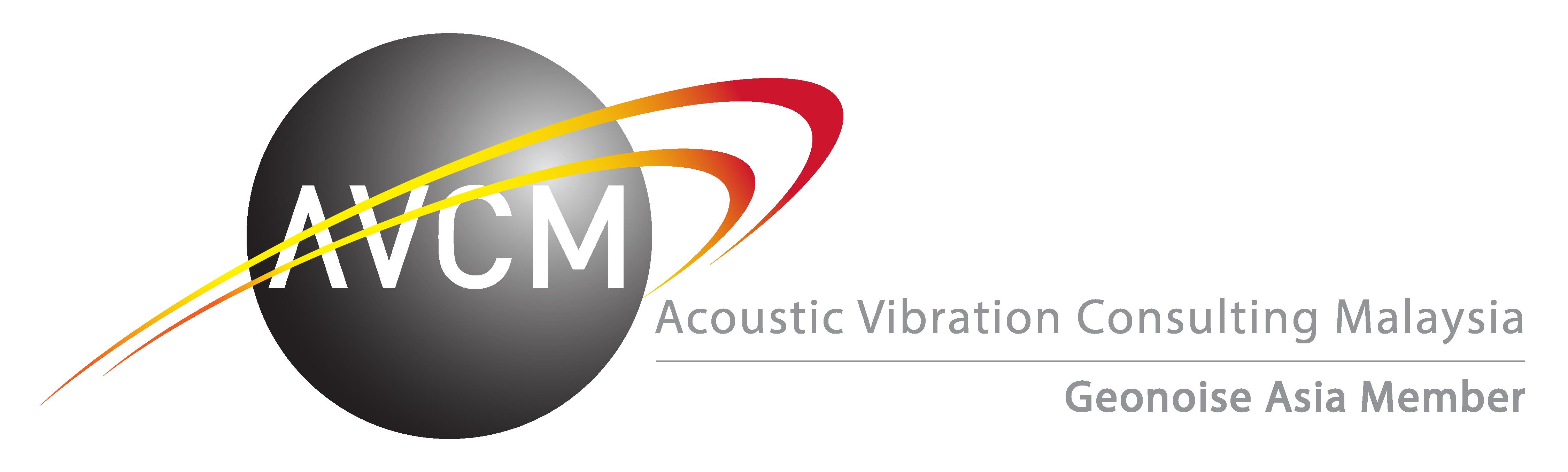 Perundingan akustik dan getaran avcm