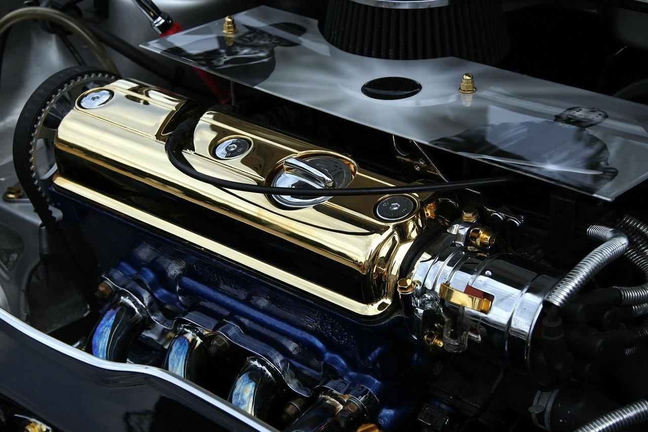 tuning, engine block, tuned